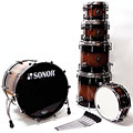 Sonor ProLite PL 12 MP-Edition inkl. Snare « Schlagzeug
