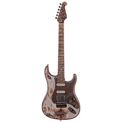 Scala Guitars Backbone Diamonds & Rust « E-Gitarre