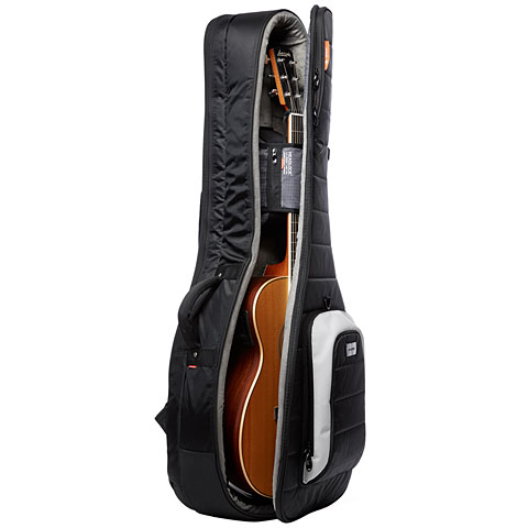 Mono Dual Electric/Acoustic Guitar Case