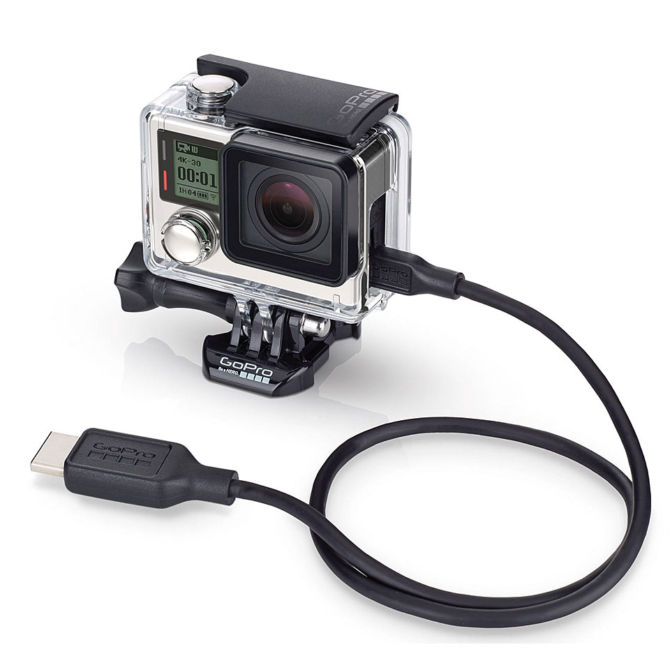 gopro micro hdmi cable action cam. Black Bedroom Furniture Sets. Home Design Ideas