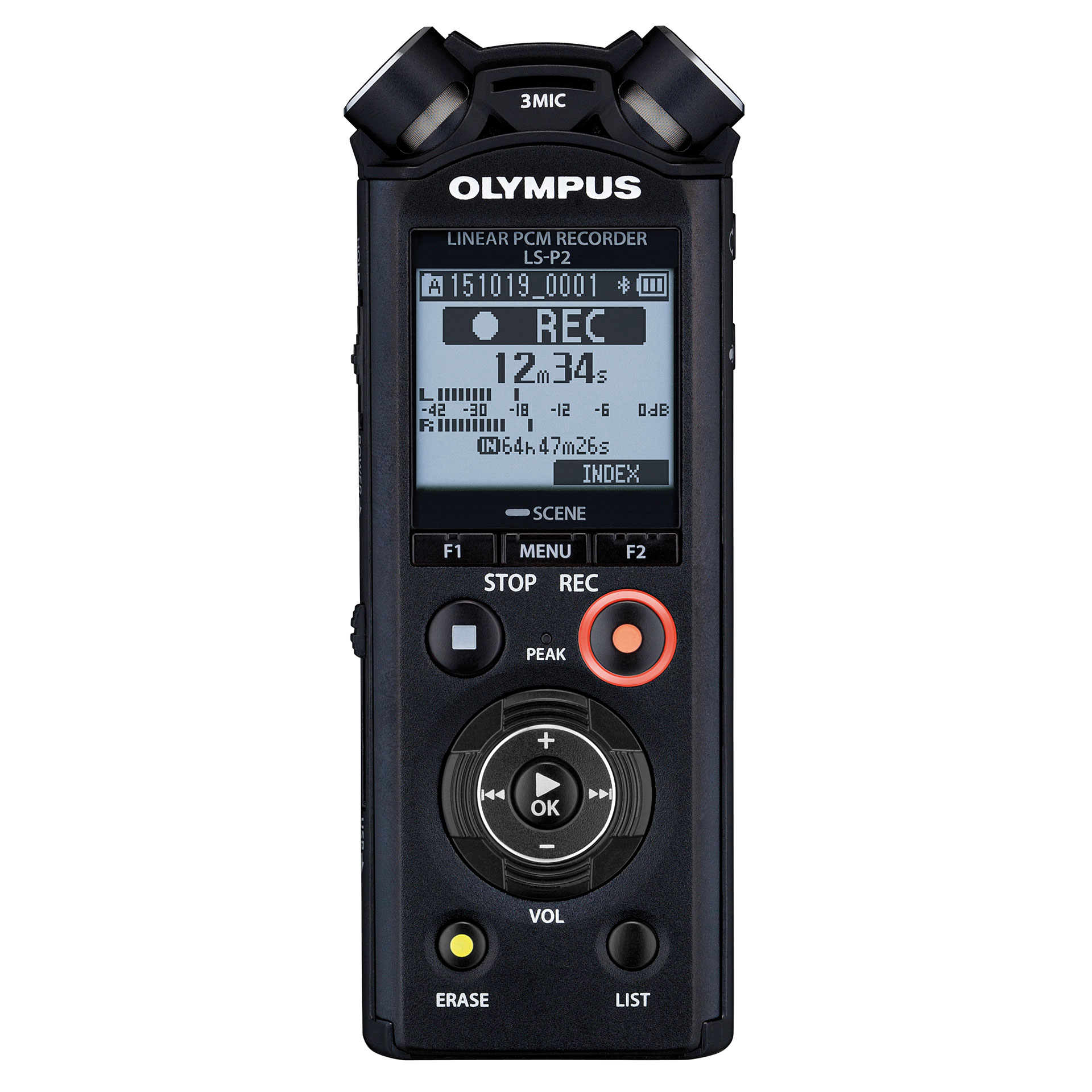 types of digital audio recording There are several different types of software, and the best one for your  at their  core, each digital audio workstation (daw) can be used for the.