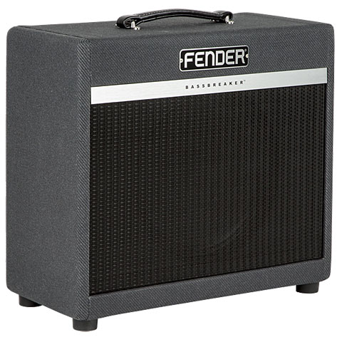 Fender Bassbreaker BB 112 Enclosure