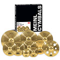 Becken-Set Meinl HCS Ultimate Cymbal Set