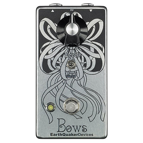 EarthQuaker Devices Bows