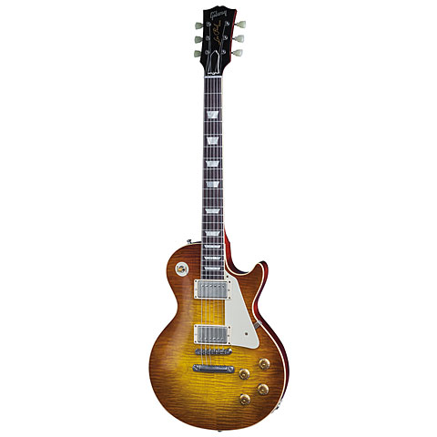 Gibson Standard Historic 1959 Les Paul Reissue VOS STB