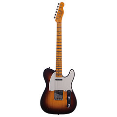 Fender Custom Shop '55Telecaster Journeyman Relic « E-Gitarre