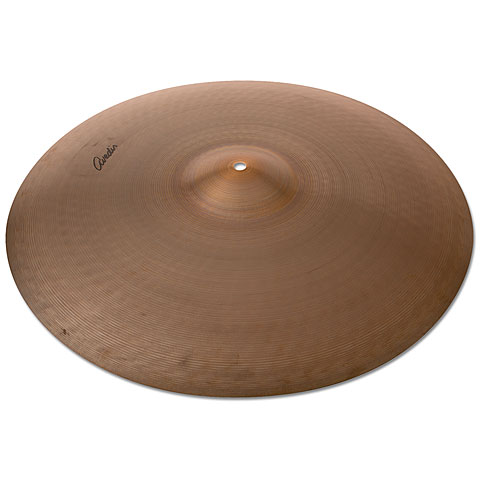 Zildjian Avedis 18  Thin Crash