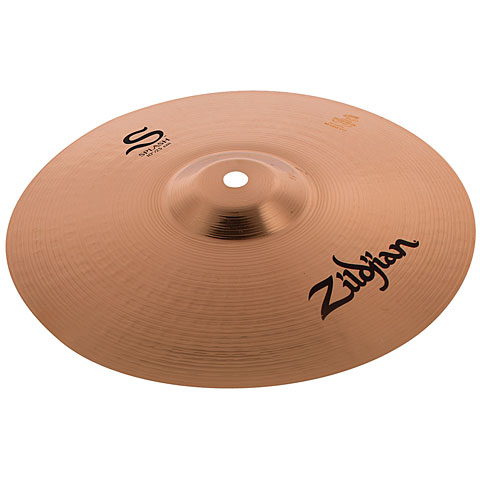 Zildjian S Family 10  Splash