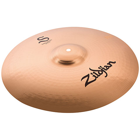 Zildjian S Family 18  Thin Crash