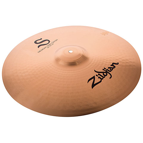 Zildjian S Family 20  Medium Thin Crash