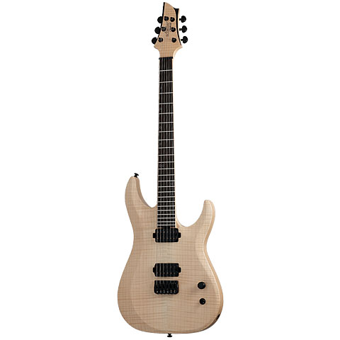 Schecter Keith Merrow KM-6 MKII NP
