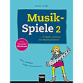 Lehrbuch Helbling Musikspiele Band 2
