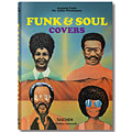 Biografie Taschen Verlag Funk and Soul Covers