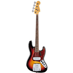 Fender Custom Shop 1966 Jazz Bass Relic 3TS « E-Bass