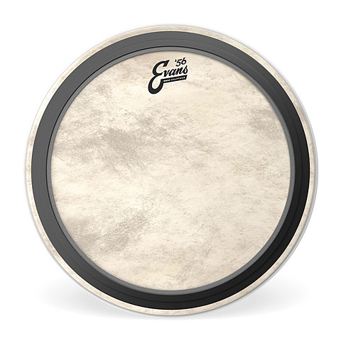 Evans EMAD Calftone 20  Bass Drum Head