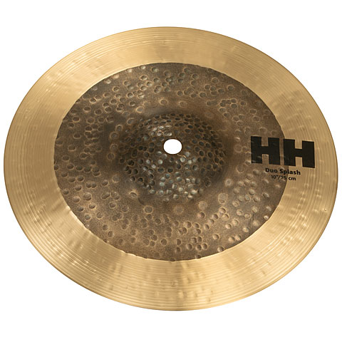 Sabian HH 10  Duo Splash