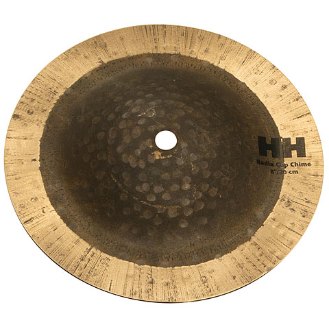 Sabian HH 8  Radia Cup Chime