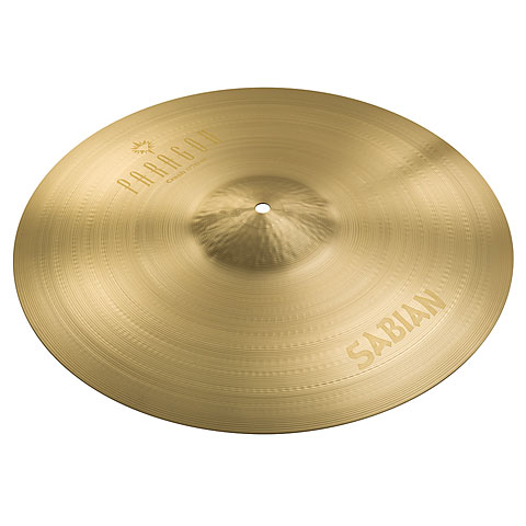 Sabian Paragon 17  Crash