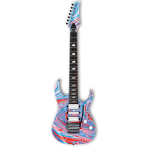 Ibanez UV77PSN Steve Vai 25th Anniversary