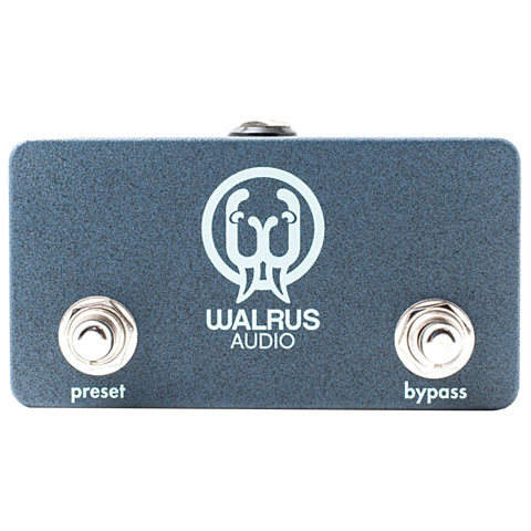 Walrus Audio 2-Channel-Switcher