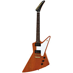 Gibson Explorer '76 Reissue Limited Edition 2016 « E-Gitarre