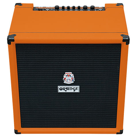 Orange Crush Bass 100