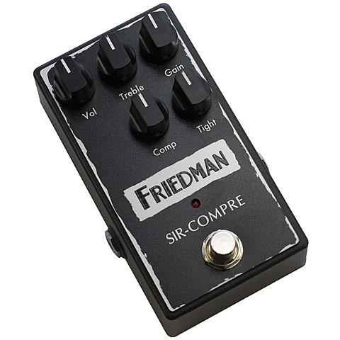 Friedman Sir-Compre Compressor Overdrive