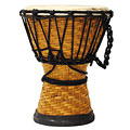 Djembe Terré Bambus Small, Percussion, Drums/Percussion
