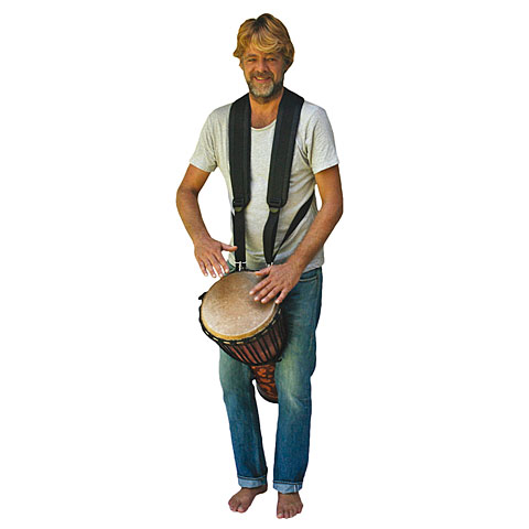 Terré Djembe Belt black