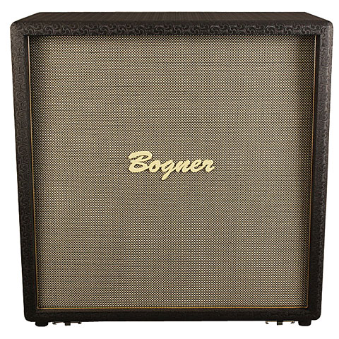 Bogner 412ST straight G12M-25 B-Stock