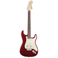 Fender Deluxe Stratocaster HSS RW CAR