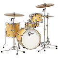 "Gretsch 18"" Satin Natural Drumset « Schlagzeug"