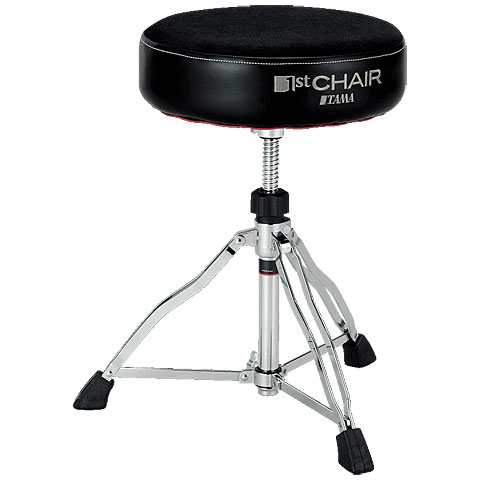 Tama 1st Chair HT430BC Round Rider Trio Cloth Top