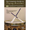 Alfred KDM The Complete Guide to Playing Brushes « Lehrbuch