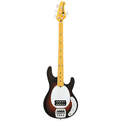 Music Man StingRay 40th Anniv. Old Smoothie « E-Bass
