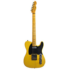 Maybach Teleman T54 Butterscotch « E-Gitarre