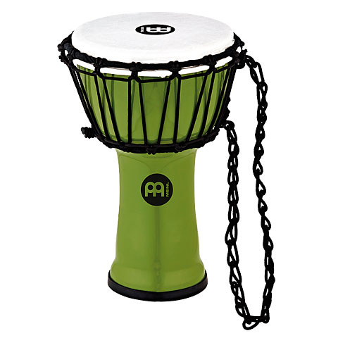 Meinl Junior Djembe Green