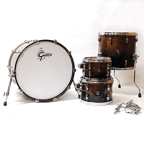 Gretsch Renown Purewood Walnut Studio LTD