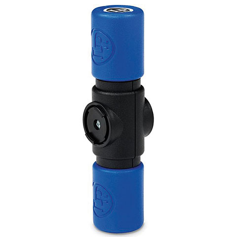 Latin Percussion Twist Shaker Extension Blue/Medium