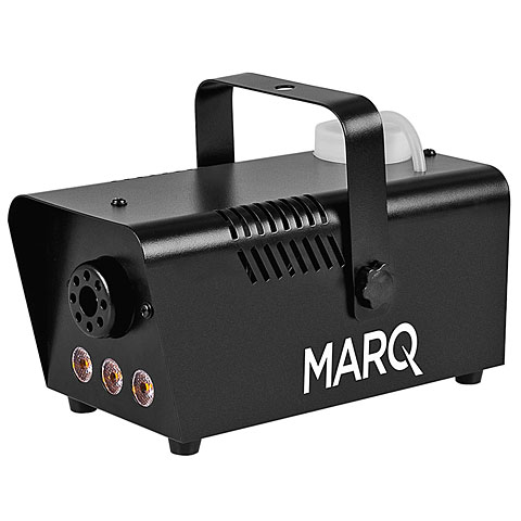 Marq Lighting Fog 400 Black