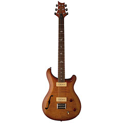 PRS SE 277 Semi-Hollow Soapbar VS 2017 « E-Gitarre