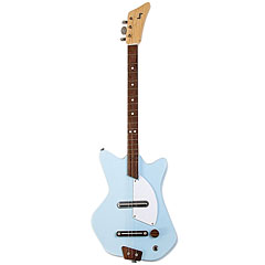 Loog II Electric Blue « E-Gitarre
