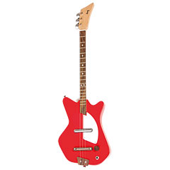 Loog II Electric Red « E-Gitarre