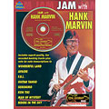 Play-Along Faber Music Jam with Hank Marvin, Gitarren