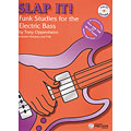 Lehrbuch Advance Music Slap It!