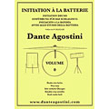 Lehrbuch Agostini Methode de Batterie Vol.0 - Initiation, Drums und Percussion