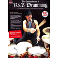 Lehrbuch Alfred KDM Commandments of R&B Drumming
