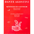 Lehrbuch Agostini Methode de Batterie Vol.5 - Etudes Suplement, Drums und Percussion