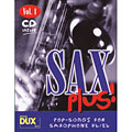 Play-Along Dux Sax Plus! Vol.1