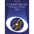 Play-Along Music Sales Guest Spot Classic Blues